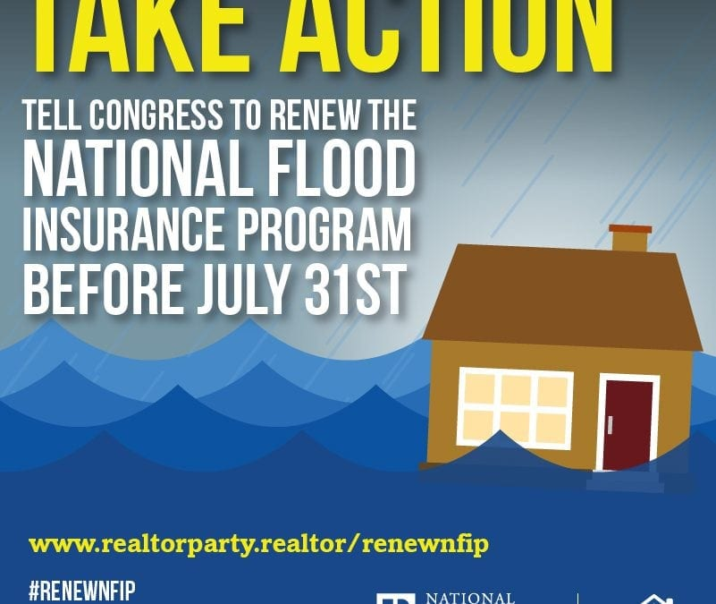 NAR Call to Action!