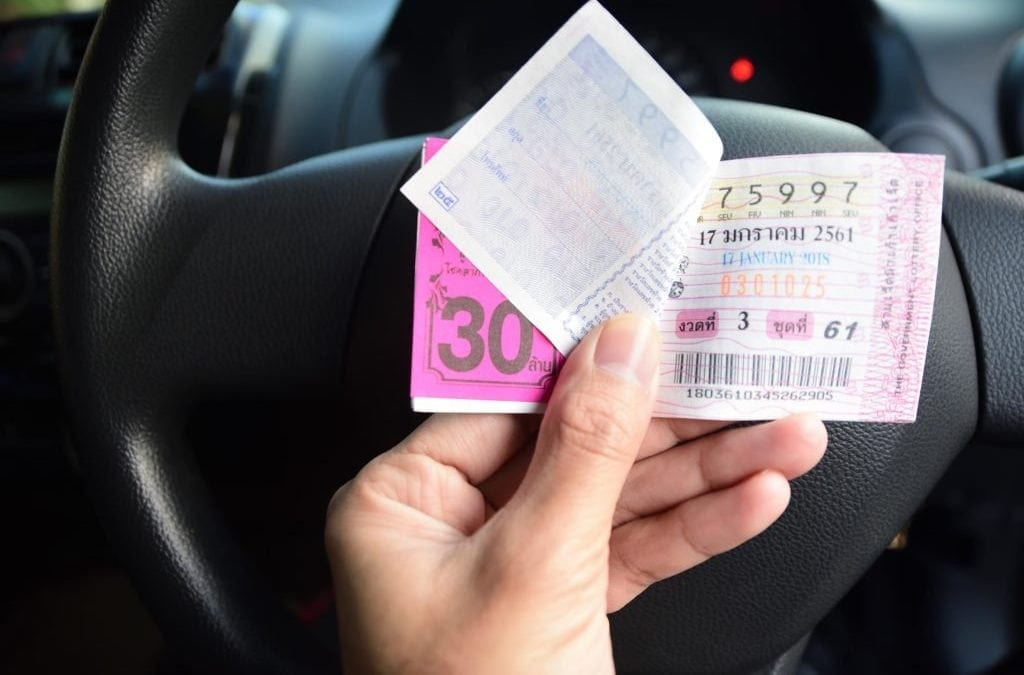 3 Big Lottery Winners Whose Money and Luck Ran Out