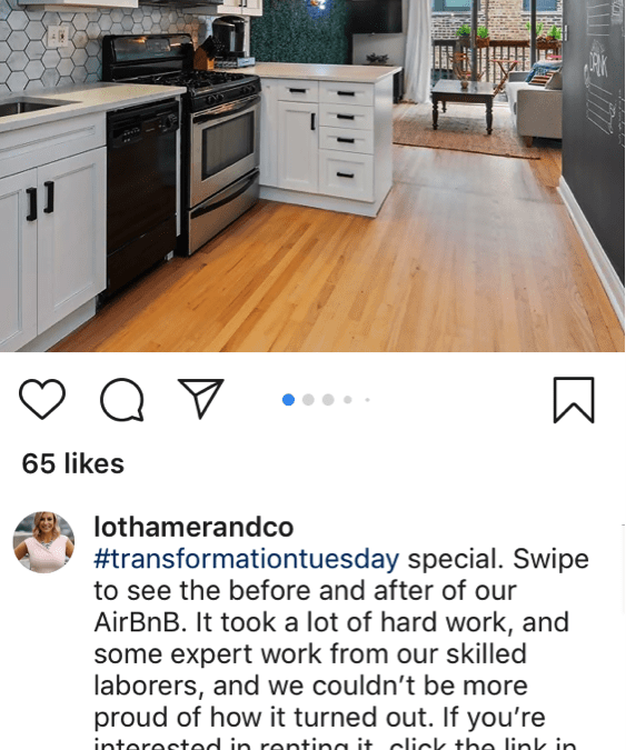 [Pulse] How real estate agents and mortgage lenders can use Instagram to boost their business
