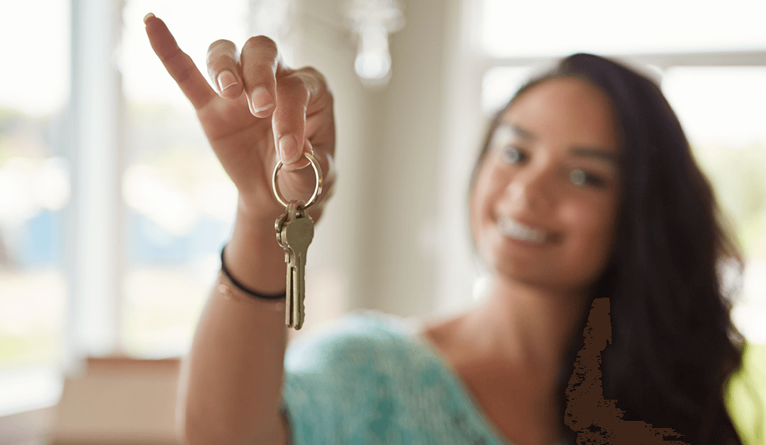 Single Women View Homeownership As a Sound Financial Investment