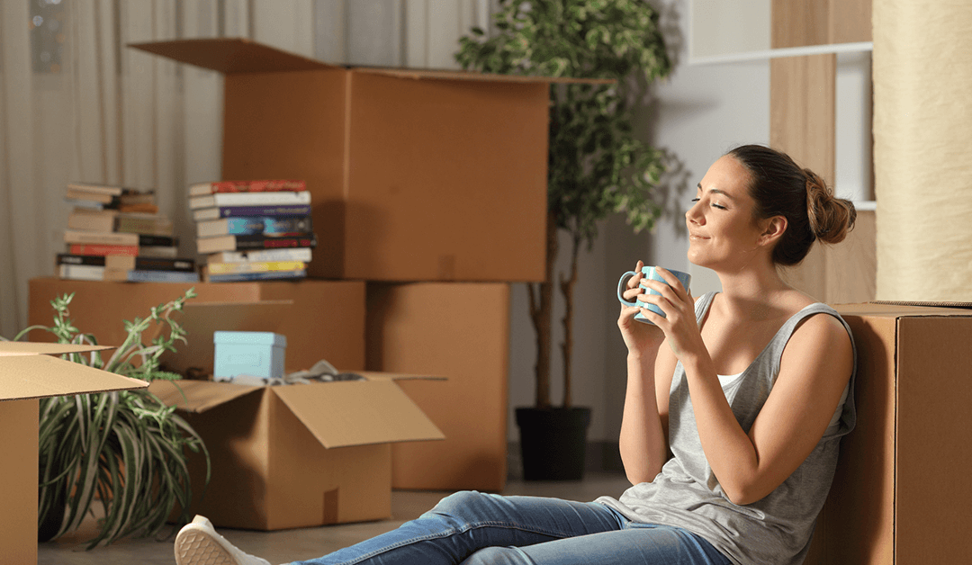 Female Homebuyers Are Tackling the Housing Market