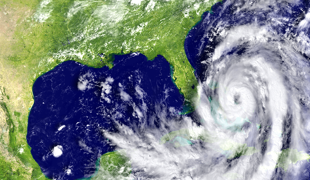 The Pandemic Adds New Challenges for Hurricane Season