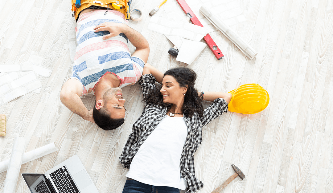 Home Renovations are Booming During COVID-19