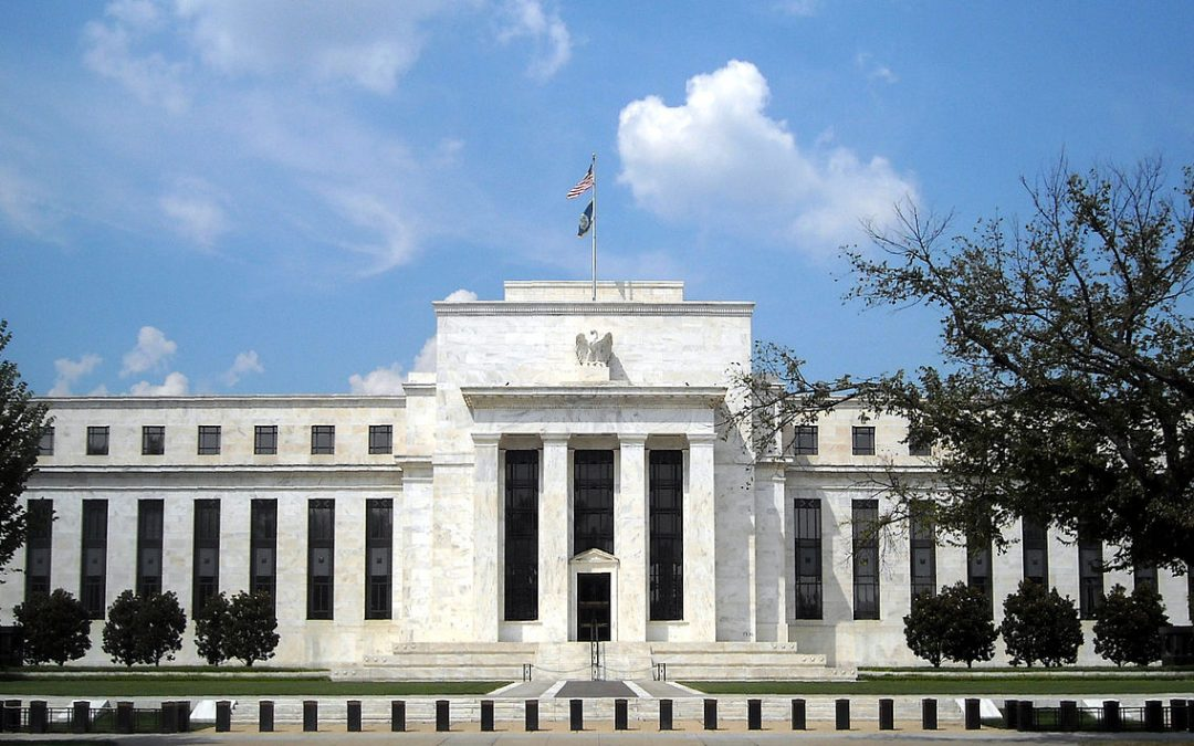 Federal Reserve Press Release In Plain English – January 2021