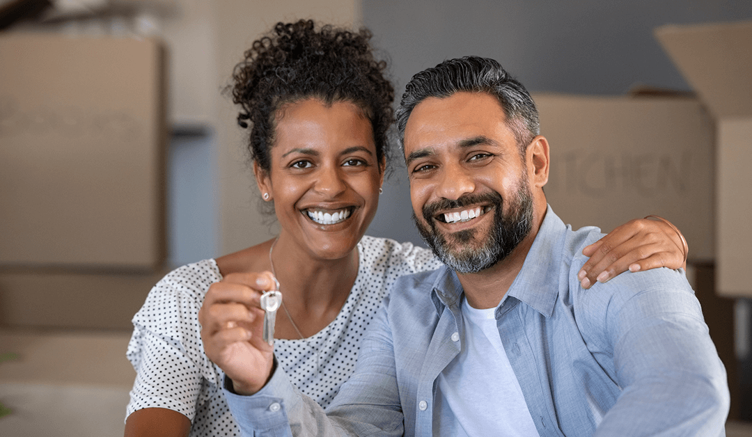 The traditional look of first-time homebuyers is changing