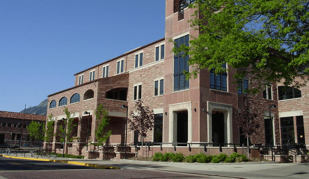 Students Designed Colorado SPARC Home