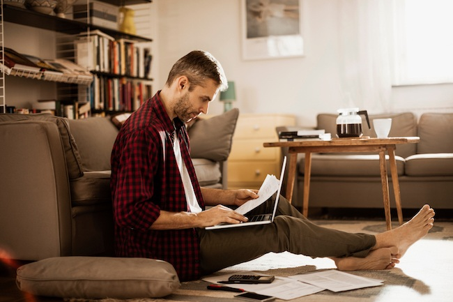 What To Consider When Using A Mortgage Refinance To Pay Off Debt